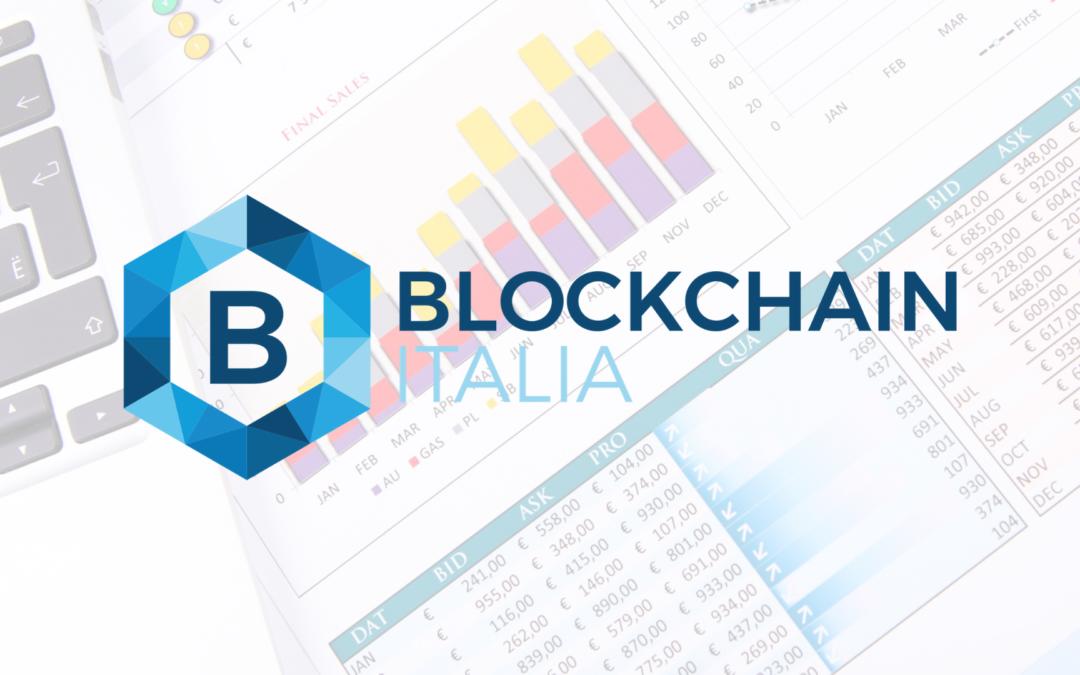 Arriva in Italia il primo caso di approvazione di Bilancio su tecnologia Blockchain