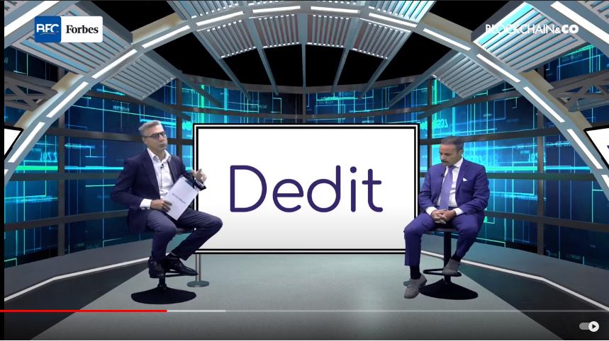 [VIDEO] Intervista a Pietro Azzara su Blockchain&CO su Sky