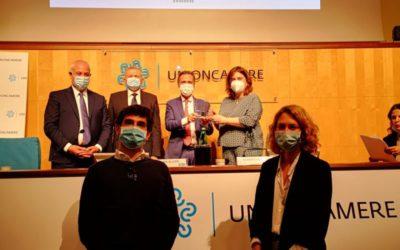 """Blockchain Italia S.r.l. vince il premio """"Top of the PID 2020""""  nella categoria governance dei dati per il suo progetto Dedit.io"""