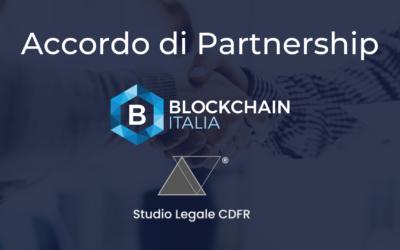 Una partnership all'insegna dell'innovazione tecnologica:  lo Studio Legale CDFR di Roma è il primo in Italia ad affidarsi alla blockchain di Algorand per i servizi di notarizzazione