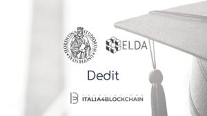 Università di Firenze: prima in Italia a notarizzare gli attestati con blockchain