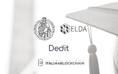 L'Università di Firenze è la prima Università in Italia a notarizzare gli attestati di completamento di un percorso di studi sulla blockchain di Algorand
