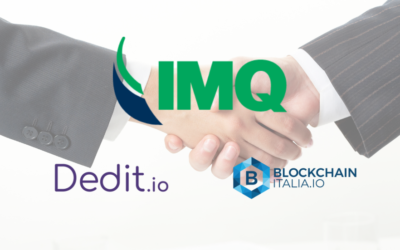 Tecnologia Blockchain per i certificati IMQ