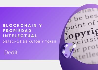 Blockchain y propiedad intelectual