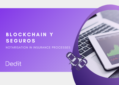 Blockchain y seguros